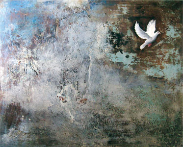 1Memory-and-Transfiguration-2009-60X48X2-Coffee-wine-oil-and-hydrocal-on-canvas-copy_1