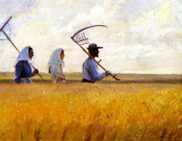 Harvest-Time-1901-by-Anna-Ancher