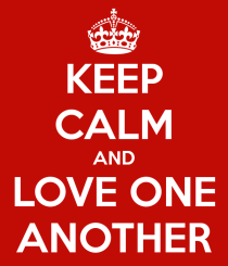 keep-calm-and-love-one-another-6