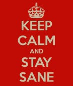 stay-sane