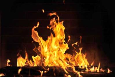 hametzfire