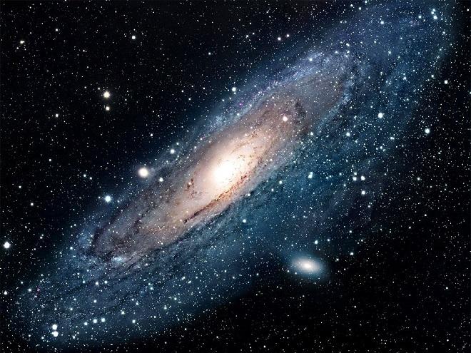 cosmos-God