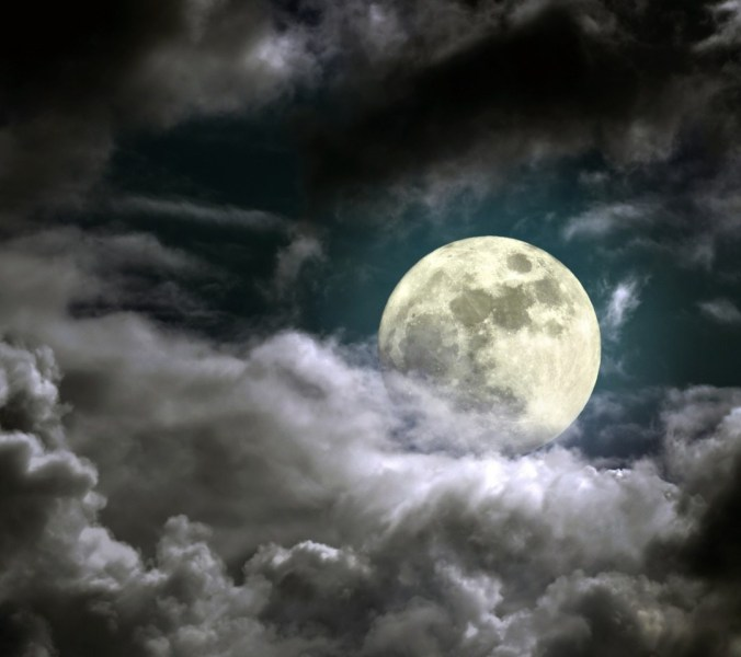 Moon-behind-clouds