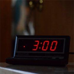 3AM Clock